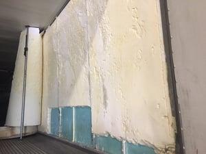 Foaming Walls